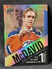 2015-16 Upper Deck Biography of a Season Hockey Cards 9