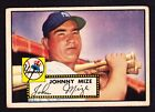Johnny Mize Cards, Rookie Card and Autographed Memorabilia Guide 19
