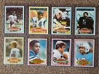 1980 Topps Football Cards 17