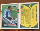 1989 Topps Traded Football Cards 23