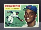Monte Irvin Cards, Rookie Card and Autographed Memorabilia Guide 8