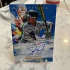 2018 Topps Inception Baseball Cards 6