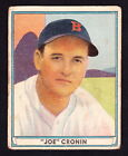 Top 10 Joe Cronin Baseball Cards 16