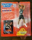 1997 Extended TIM DUNCAN Starting Line-up Rookie SPURS Sealed Free Shipping