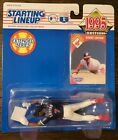 1995 Extended KENNY LOFTON Starting Line-up INDIANS New Sealed Free Shipping