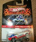 Hot Boxes and Bonus Packs Ride with 2011 Wheels Main Event Racing 8