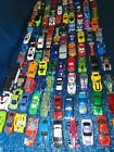 HUGE LOT of 100 diecast Hot Wheels Matchbox etc Various years FREE SHIPPING