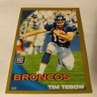 Law of Cards: It's Tim Tebow Time in Trademark Battle 6