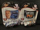 2005 2 Clint Bowyer ACDelco Timberland Winners Circle Hood Lot Of 2 164