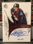 Top 50 First Week Sales: 2009-10 SP Authentic Hockey 42