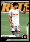 2020 Topps Now MLS Soccer Cards Checklist 10