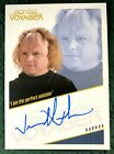 2012 Rittenhouse The Quotable Star Trek Voyager Trading Cards 4