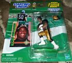 1999-2000 RICKY WILLIAMS RC Starting Lineup Figure - New Orleans Saints