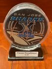 San Jose Sharks Collecting and Fan Guide 86