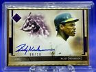 2020 Topps Transcendent Collection Baseball Cards - Checklist Added 8