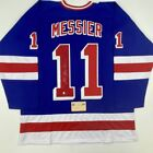 Mark Messier Cards, Rookie Cards and Autographed Memorabilia Guide 42
