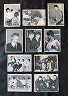 1964 Topps Beatles Black and White 3rd Series Trading Cards 31