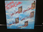 Sincerely the Clark Sisters NEW BIRTH NEW7058 LP VINYL