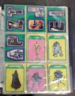 1980 Topps Star Wars: The Empire Strikes Back Series 3 Trading Cards 10