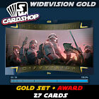 1995 Topps Star Wars Widevision Trading Cards 20