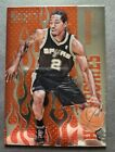 Kawhi Leonard Rookie Cards Checklist and Guide 13