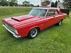 1965 Plymouth Belvedere 1965 Plymouth Belvedere HEMI A990 Tribute