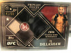 2016 Topps UFC Museum Collection Trading Cards 19