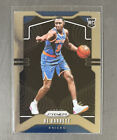 Top New York Knicks Rookie Cards of All-Time 52