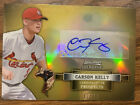 All You Need to Know About 2012 Bowman Baseball Retail Prospects Autographs 38