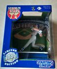Starting Lineup Mike Piazza Stadium Stars 1998 Edition Action Figure LA Dodgers