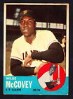 1963 Topps Football Cards 6