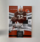 Top Jim Brown Football Cards of All-Time 26