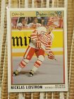 Nicklas Lidstrom Rookie Cards and Collecting Guide 19