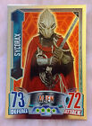 2013 Topps Doctor Who Alien Attax Trading Card Game 27