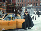 EDDIE MURPHY SIGNED AUTOGRAPH COMING TO AMERICA 11X14 PHOTO PSA DNA