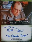 2021 Upper Deck X-Files Monsters of the Week Edition Trading Cards 20