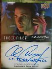 2021 Upper Deck X-Files Monsters of the Week Edition Trading Cards 19