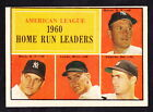 Comprehensive Guide to 1960s Mickey Mantle Cards 53