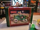 Fisher Price H6371 Little People Lil Shepherds 2005 Christmas Nativity Complete