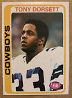 Top Dallas Cowboys Rookie Cards of All-Time 23