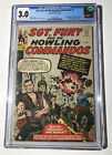 2013 Rittenhouse Sgt. Fury 50th Anniversary Trading Cards 16