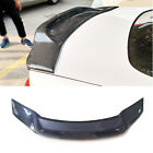 For Ford Fusion Mondeo 2013 2018 Mustang Style Carbon Fiber Rear Wings Spoiler