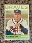 2013 Topps Heritage High Number Baseball Cards 8