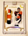 Peyton Manning's Big Move and How It Impacts the Hobby 14
