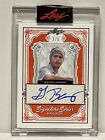 2021 Leaf Signature Series Sports Cards - Checklist Added 26
