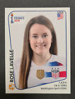 2019 Panini FIFA Women's World Cup France Stickers Soccer Cards 25