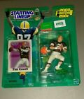 Tim Couch 2000 2001 Extended Starting Lineup Football Browns Hasbro SLU