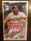 2021 Topps Baseball Series 2 Hobby Box Factory Sealed One Auto or Relic