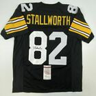 2019 Leaf Autographed Football Jersey Edition 21