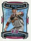 St. Louis Cardinals Baseball Card Guide - 2011 Prospects Edition 55